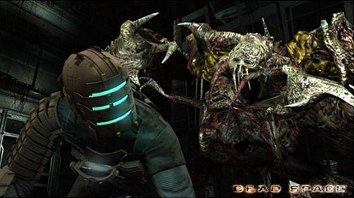 Dead Space (PC, PlayStation 3, Xbox 360)