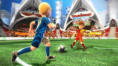 Sports Games For Xbox 1 : Kinect sports xbox review gamedynamo