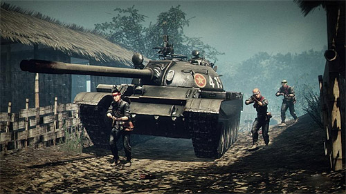Battlefield: Bad Company 2 - Vietnam (PC, PS3, Xbox 360)