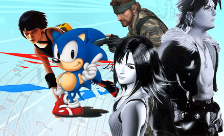 Feature: The Best Video Game Songs of the Past 20 Years