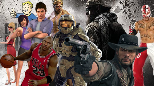 Best Gaming Deals - Fallout, The Sims 3, NBA 2K11, Enslaved, Halo Reach, Red Dead Redemption, Medal of Honor