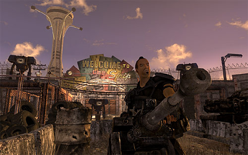 Fallout: New Vegas (PC, PS3, Xbox 360)