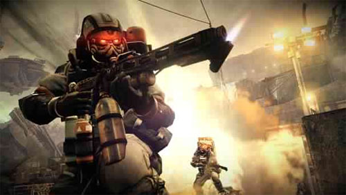 Best Games of 2011 - Killzone 3 (PS3)