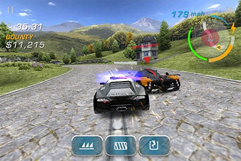 Need for Speed Hot Pursuit [Iphone/ipod Touch] [Multi Incl. Español