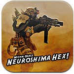 Neuroshima Hex (iOS - iPhone / iPod Touch / iPad)