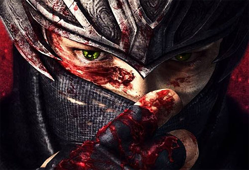 Most Anticipated Games of E3 2011 - Ninja Gaiden III (PS3, Xbox 360)