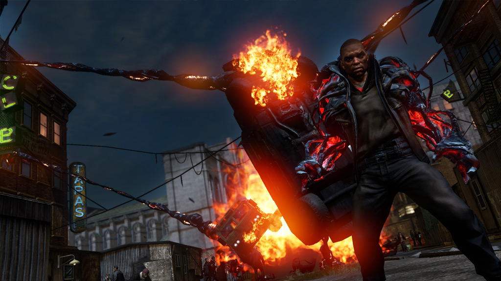 Prototype 2 (PC, PS3, Xbox 360) Review Screenshots