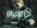 Wesker and Jill Valentine Gameplay Trailer
