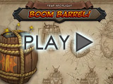 Trap Spotlight: Boom Barrel