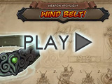 Weapon Spotlight: Wind Belt