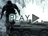 'Ghost Recon Alpha' Teaser Trailer