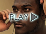 'Team Ghost: Justin Blackmon' Trailer