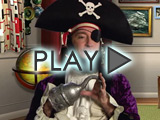 Patchy the Pirate Trailer