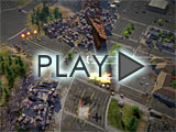MMORTS Trailer -Video