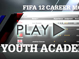 Career Mode and Youth Academy Trailer