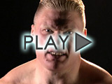 Brock Lesnar Trailer
