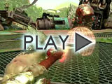 Gamescom 2010 - Dragonfly Gameplay Trailer