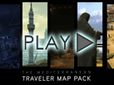 Mediterranean Traveler Map Pack DLC Trailer