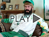 Brian Wilson: Best Team Ever Trailer