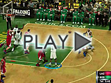 Clippers vs. Celtics Gameplay B-Roll Trailer