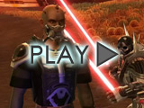 Sith Warrior Progression Trailer