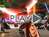 'Coming up in SWTOR' Trailer