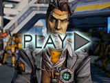 'Come and Get Me' Handsome Jack Trailer