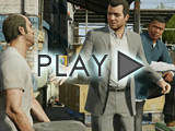 'An Introduction to Grand Theft Auto V' Gameplay Trailer