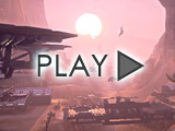 'Massive Air Combat' Trailer