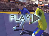 'Street School: Ball Control' Trailer