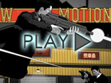 'Hard-Boiled Gunplay' Gameplay Trailer