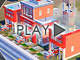 Inside SimCity - Part 1: GlassBox Game Engine Trailer -Video