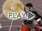 'Last Man Standing: Goalies' Trailer