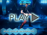 'Evil Cole MacGrath' Character Trailer
