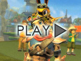 'Jak and Daxter' Character Trailer