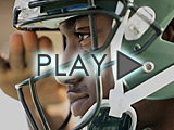 'Baylor Media Day with RGIII' Trailer
