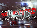 'Ultimate Speed Pack' DLC Trailer