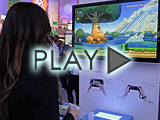 E3 2012 'Game Guide with Jessie'
