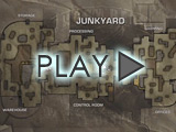 'OverRun Junkyard' Extended Gameplay Trailer -Video