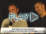 E3 2012 Interview with Trey Parker and Matt Stone