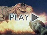 'Character Showcase: Pyromanian vs. Carnosaur' Trailer