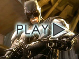 'Batman vs. Bane' Gameplay Trailer
