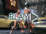Comic-Con 2012 Gameplay Trailer -Video