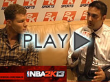 Blake Griffin Interview