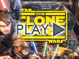 Star Wars Pinball 'The Clone Wars' Trailer