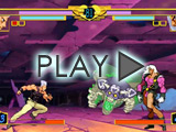 'Polnareff vs. Iced' Gameplay Trailer