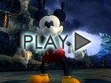 Disney Epic Mickey - Epìc Gameplay Trailer