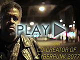 'Cyberpunk World' with Mike Pondsmith
