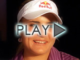 'Lexi Thompson MoCap' Trailer