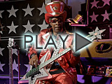 'Bootsy Collins' Trailer -Video